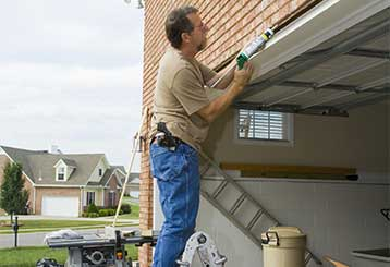 Garage Door Maintenance | Garage Door Repair New Hope, MN