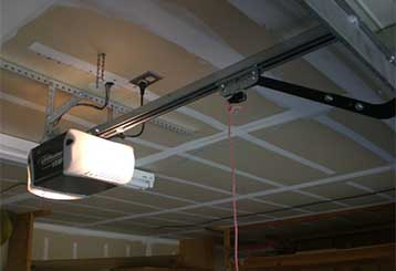 Garage Door Opener Repair | Garage Door Repair New Hope, MN