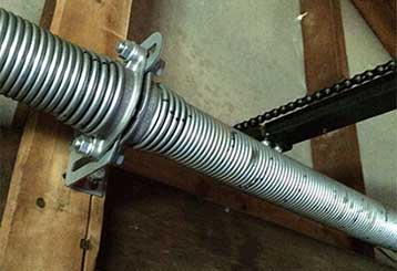 Garage Door Springs | Garage Door Repair New Hope, MN
