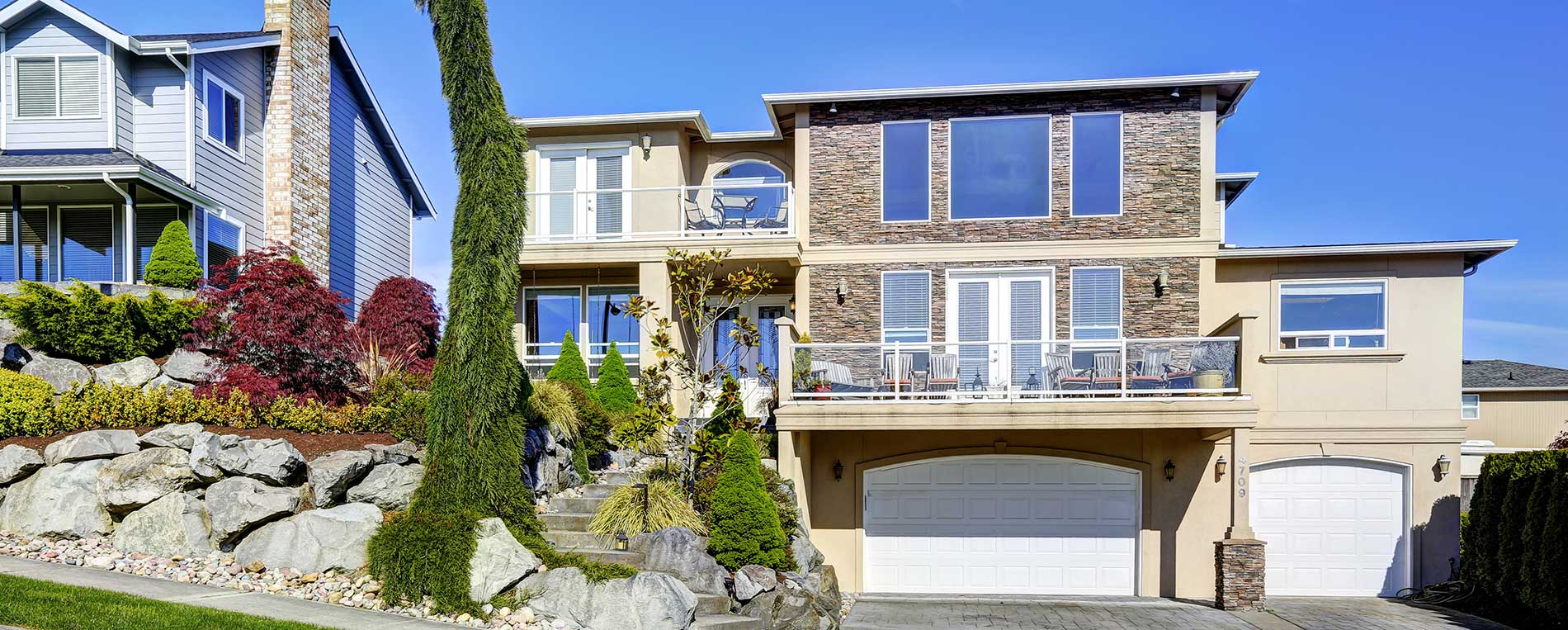 Track Replacement For Garage Door In Robbinsdale